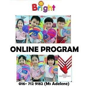 Online Program @ Bright Scholar Learning Centre Sdn Bhd, Happy Garden/Old Klang Road