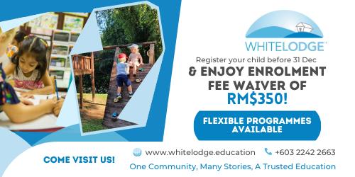 White Lodge International Preschool and Nursery
