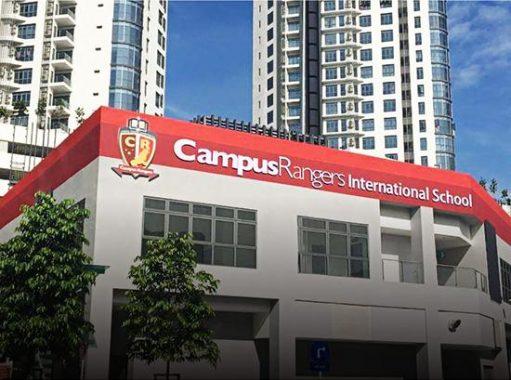 Campus Rangers International School (Primary & Secondary), 9Seputeh