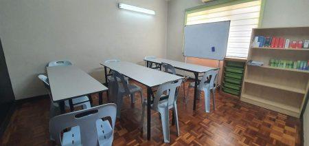 Cubs Daycare Centre USJ 20, Subang Jaya