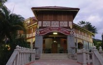 Sungai Lembing Museum (Muzium Sungai Lembing)