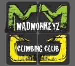 Mad Monkey Climbing Gym