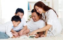 Parents' Role in Children's Education