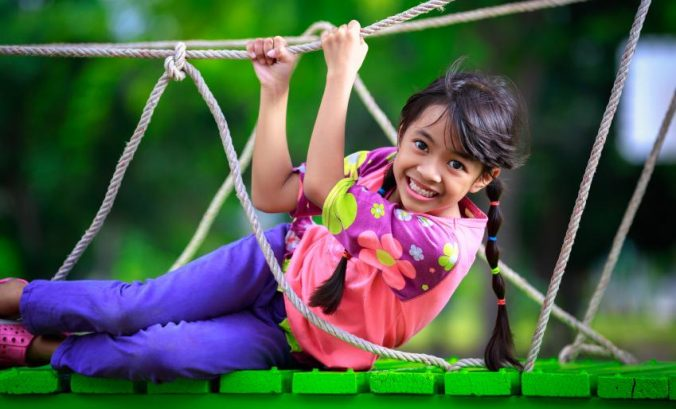 Learning through Adventurous Play