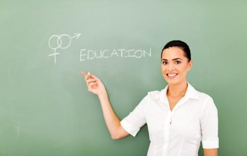Ask the Expert - Sex Education