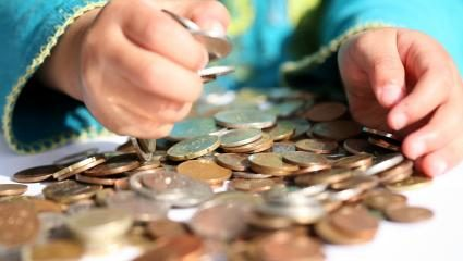 Teach Your Children to Be Money Savvy
